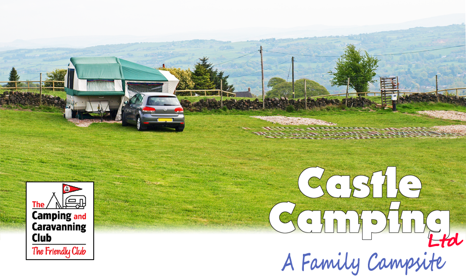 Castle Camping Logo